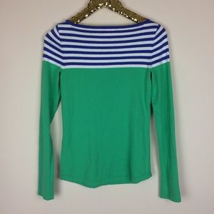 Lilly Pulitzer Sweaters - Lilly Pulitzer Maria Boatneck Sweater Size Medium